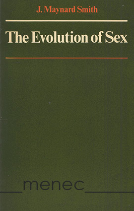 Smith, J. Maynard - Evolution of Sex
