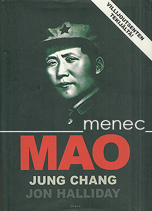 Chang, Jung & Halliday, Jon - Mao