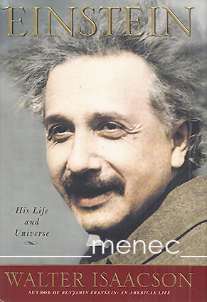 Isaacson, Walter - Einstein. His Life and Universe