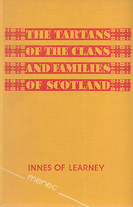 Learney, Innes of - Tartans of the Cland and Families of Scotland