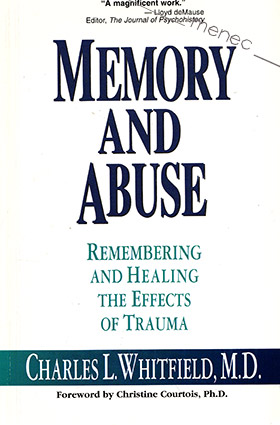 Whitfield, Charles - Memory and Abuse