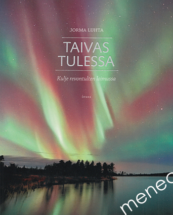 Luhta, Jorma - Northern Lights of Finland