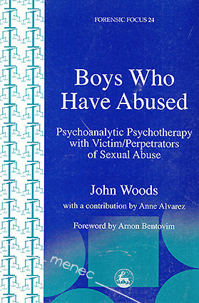 Woods, John - Boys Who Have Abused