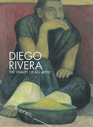 Rivera, Diego - Vitality of an Artist